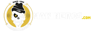 Foro Makineros.com